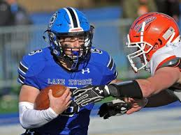 An offensive line, a delayed gate lifted Lake Zurich past Libertyville